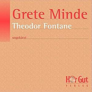Grete Minde Hörbuch