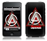 Music Skins iPod Touch 8GB (第2世代) / 32GB 64GB (第3世代) 用フィルム  Linkin Park - Trinity  iPod Touch 8GB (第2世代) / 32GB 64GB (第3世代)   MSRKIPT20360