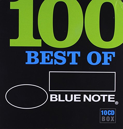VA-100 Best Of Blue Note-10CD-2011-DeBT Download