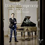 Bach: The Well-Tempered Clavier Vol.2