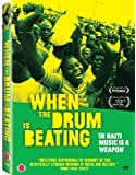 When the Drum Is Beating [Import]