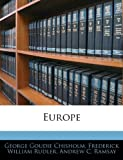 img - for Europe book / textbook / text book