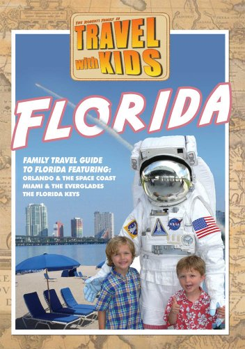 Travel With Kids Florida