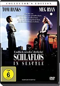 Schlaflos in Seattle [Collector's Edition]