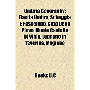 Umbria Geography | RM.