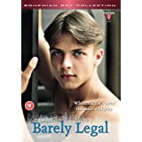 Barely Legal [DVD] [1995]by PRIDE