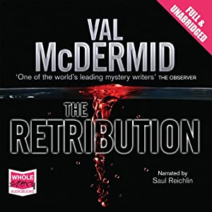 The Retribution Audiobook