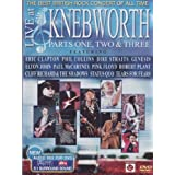 Live At Knebworth 1990 - Parts 1, 2 & 3 [DVD] [2002]by 2 & 3 Live At...