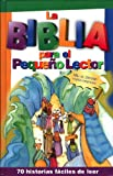 img - for Biblia Para Pequenos Lectores (Spanish Edition) book / textbook / text book