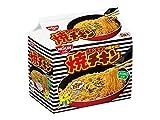 日清食品 日清焼チキン 5食パック 425g×6個