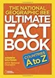 img - for National Geographic Bee Ultimate Fact Book:Countries A to Z book / textbook / text book