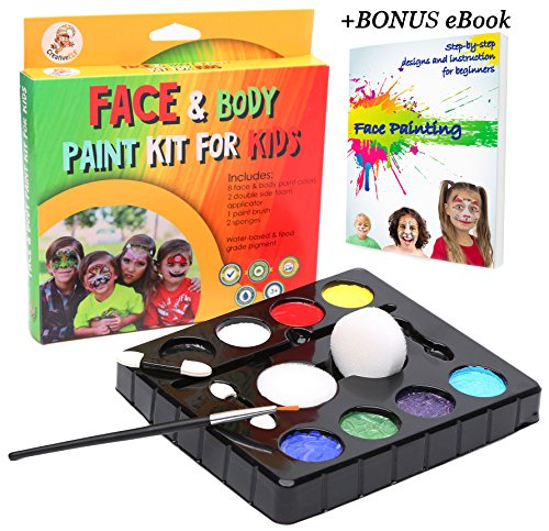 Face-Body-Paint-Kit-for-Kids