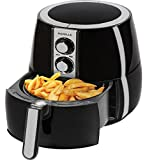 Havells GHCAFBFK123 Profile Plus 4-Litre 1230-Watt Air Fryer (Black)