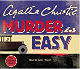 Murder Is Easy (0007257333) by Christie, Agatha