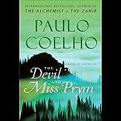 The Devil and Miss Prym: A Novel of Temptation | Paulo Coelho