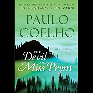 The Devil and Miss Prym Audiobook