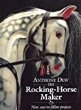 img - for The Rocking-Horse Maker: Nine Easy-To-Follow Projects book / textbook / text book