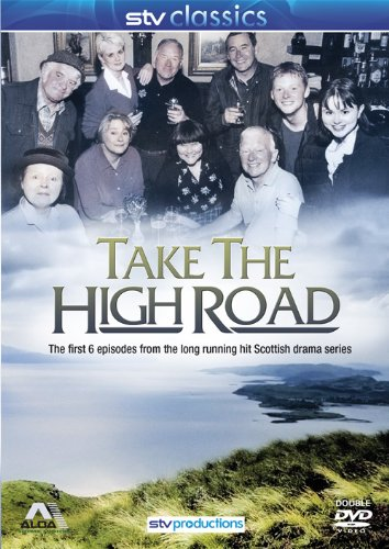 take-the-high-road-dvd-edizione-regno-unito