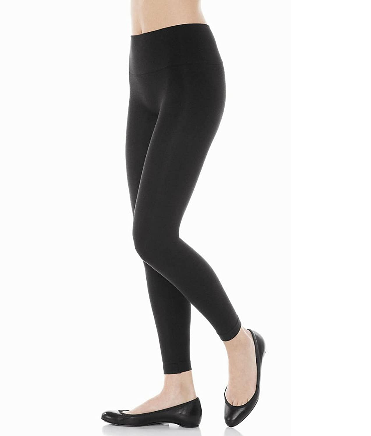 Spanx Look At Me Shaping-Leggings Damen