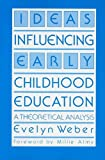 Ideas influencing early childhood education :  a theoretical analysis /