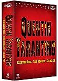Quentin Tarantino : Reservoir Dogs + True Romance + Killing Zoe [Blu-ray]