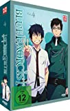 Blue Exorcist - Box Vol. 4 [2 DVDs] [Limited Edition]