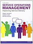 Service Operations Management: Improv...