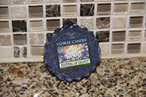 Festival of Lights Yankee Candle® Single Tart®