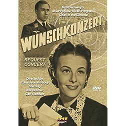 Wunschkonzert (Request Concert) DVD
