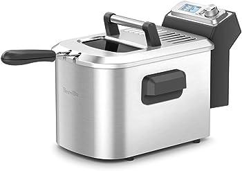 Breville BDF500XL 4 Quart Smart Fryer