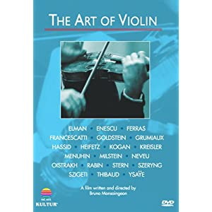The Art of Violin
