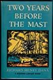 Image of Two Years Before the Mast - Full Version (Annotated and Illustrated) (Literary Classics Collection)