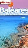 echange, troc Dominique Auzias, Jean-Paul Labourdette - Le Petit Futé Baléares, Ibiza-Minorque-Majorque