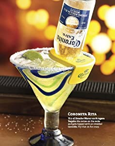 Amazon.com: Coronita Rita Corona Bottle Holder Holds a Beer In Your