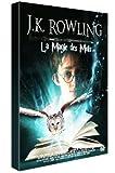 echange, troc J.K. Rowling - la magie des mots