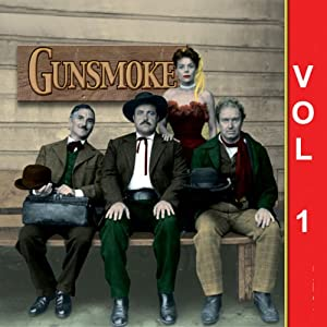 Gunsmoke, Vol. 1 | [Gunsmoke]