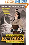 Timeless: Book 5 of The Parasol Prote...