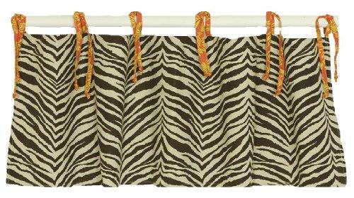 Cotton Tale Designs Sumba Valance - 1