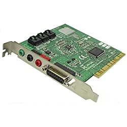CREATIVE LABS CT5803 SOUND CARD GATEWAY