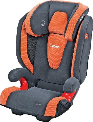 Opiniones de recaro silla para coche - Recaro silla coche ...