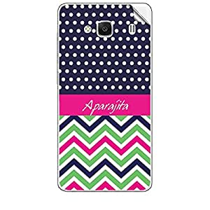 Skin4Gadgets Aparajita Phone Skin STICKER for XIAOMI REDMI 2