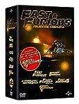 Pack: Fast & Furious 1-6 + Bonus Disc...