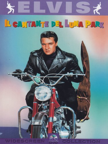 Il cantante del luna park [IT Import]