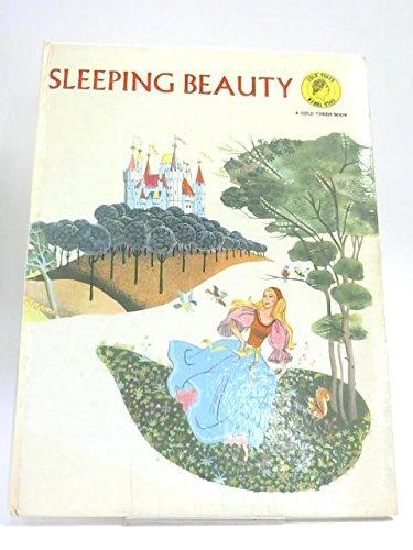 sleeping-beauty-a-gold-token-book
