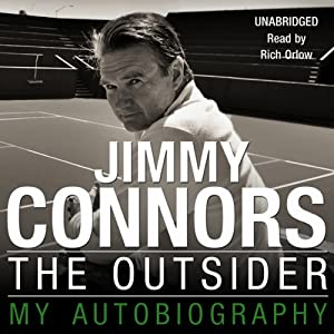 The Outsider | [Jimmy Connors]