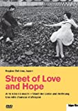 Street of Love and Hope Stadt der Liebe und Hoff Import allemand
