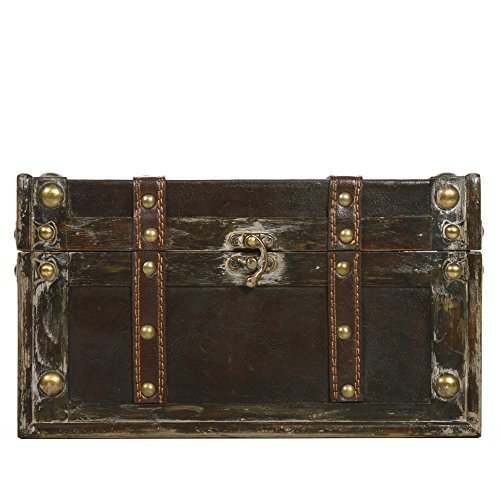 Hosley's Decorative Storage Box - 11