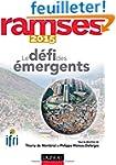 Ramses 2015 - Le d�fi des �mergents