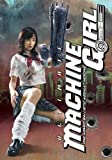 Machine Girl Ultimate Collector's Tin [Import]