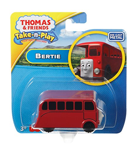 Bertie (Take N Play) NEW